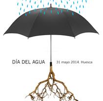 día del agua. A Graphic Design project by Marta Ester         - 24.05.2014