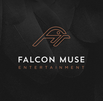 Falcon Muse. A Br, ing&Identit project by SOPA Graphics   - 04-03-2015