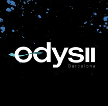 Reel 2016 Odysii Barcelona. A Design, 3D, and Animation project by Odysii Barcelona         - 01.01.2017