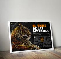 Ilustración Tipográfica. Un proyecto de Diseño, Ilustración y Tipografía de Jesús Rodríguez - 07-03-2015