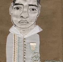 Ilustradores con Ayotzinapa. Un proyecto de Ilustración de Valeria Gallo         - 25.10.2014