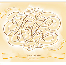 Mind Fair. Un proyecto de Ilustración, Diseño gráfico, Tipografía y Caligrafía de Fernando Orellana         - 09.03.2015