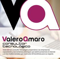 ValeroAmaro. A Br, ing&Identit project by José Manuel Venegas         - 11.03.2015