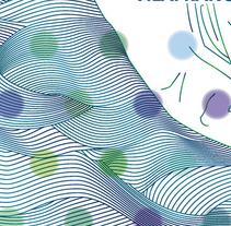 CARTELES FIESTAS DE ST. RAIMON. A Design, Illustration, Graphic Design, T, and pograph project by Dani Jané Sors         - 31.12.2012