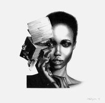 Mineral. Un proyecto de Ilustración de Joaquín  Rodríguez - 17-03-2015