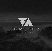 Identidad  Thomas Achitz. A Art Direction, Br, ing, Identit, and Graphic Design project by Fran Rodríguez - 23-03-2015
