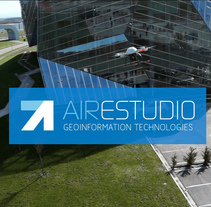 AIRESTUDIO GEOINFORMATION TECHNOLOGIES. A Film, Video, and TV project by Eduardo Ruiz de Eguino  - 24-03-2015
