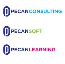 Logotipo PECAN. Un proyecto de Diseño gráfico de Ajo Galván - Miércoles, 01 de octubre de 2014 00:00:00 +0200