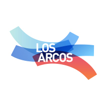 LOS ARCOS. A Br, ing, Identit, and Graphic Design project by Armando Silvestre Ayala - Apr 08 2015 12:00 AM