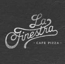 La Finestra. A Br, ing, Identit, and Graphic Design project by Armando Silvestre Ayala - Apr 14 2015 12:00 AM