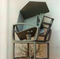 la vida es una continua pérdida de agua. Um projeto de Instalações, Artes plásticas e Escultura de juan mercado navarrete         - 16.04.2015