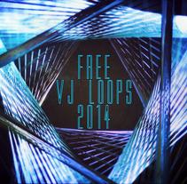 Reel VJ Loops 2014. Un proyecto de Diseño, Motion Graphics, 3D, Animación, Diseño gráfico y Vídeo de Marcos Fernandez Diaz         - 17.04.2015