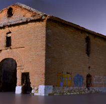 Render fotogramétrico. Un proyecto de Fotografía, 3D y Diseño de interiores de Antonio Nuño Moreno - 23-04-2015