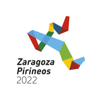 Zaragoza-Pirineos 2022. A Br, ing, Identit, and Graphic Design project by Estudio Mique          - 29.03.2011
