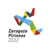 Zaragoza-Pirineos 2022. Um projeto de Br, ing e Identidade e Design gráfico de Estudio Mique  - 29-03-2011