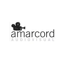 Amarcord audiovisual. Um projeto de Br, ing e Identidade e Design gráfico de Estudio Mique  - 30-11-2005