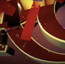 Reel. Um projeto de Motion Graphics de Roger Roca         - 28.04.2015