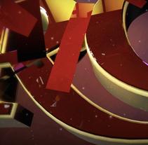 Reel. Un proyecto de Motion Graphics de Roger Roca - 28-04-2015