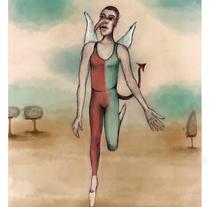 Dicotomía humana. Um projeto de Ilustração de Montse González Gisbert         - 02.11.2015