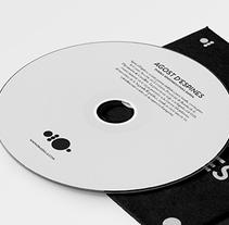 Omar Sala. Um projeto de Br e ing e Identidade de kiuu         - 05.05.2015