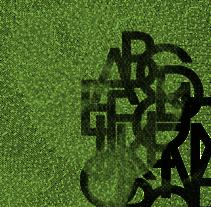 Grandes obras de la tipografía.. A Editorial Design, Graphic Design, T, and pograph project by CHRIS MILLA /1D34L - 06-05-2015