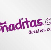Moñaditas, detalles con mimo. A Br, ing, Identit, and Graphic Design project by Mariajosé Cuenca         - 09.05.2015