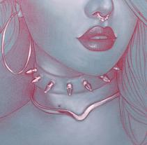 Yeon. Um projeto de Artes plásticas de Marta Adán         - 20.05.2015