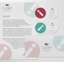 Identidad de Marca. Un proyecto de Br, ing e Identidad y Diseño gráfico de Mariano Ledwith Fernández - 20-05-2012