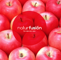 Naturfusión . A Br, ing, Identit, and Graphic Design project by Jose Navarro         - 22.05.2015