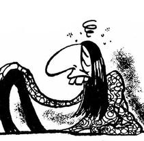 """Cómic """"Grandes Temas de Ayer, Hoy y Siempre"""". Un proyecto de Comic de Miguel Angel Arqués Orobón         - 25.05.2015"""