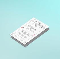 #horadecasarse. A Graphic Design project by Andrea De Armas Nuñez         - 27.03.2014