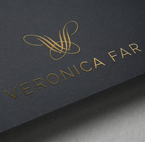 Verónica Far. A Br, ing, Identit, Design Management, Fashion, and Graphic Design project by Leandro Hoffmann         - 29.05.2015
