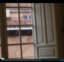 El Club del Cuaderno España. Encuentro en el Museo ABC. (MADRID-2015). Um projeto de Cinema, Vídeo e TV e Vídeo de Raquel Sayago García         - 03.06.2015