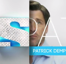 Sony Bio - Patrick Dempsey. Un proyecto de Cine, vídeo, televisión, Cop y writing de César Augusto Perozo Rodríguez         - 03.06.2015