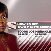 Sony Bites How To Get Away With Murder. A Film, Video, TV, Cop, and writing project by Esther Gómez Vásquez         - 03.06.2015