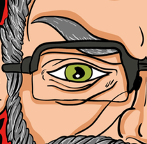 Open Zara. Un proyecto de Diseño e Ilustración de Carlos Taboada - Viernes, 26 de junio de 2015 00:00:00 +0200