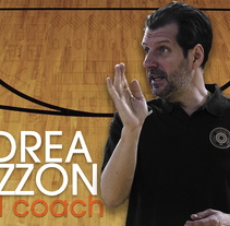 Andrea Mazzon in Europe Basketball Academy (op. de cámara y editor de vídeo). Um projeto de Cinema, Vídeo e TV, Vídeo e   TV de Javier Mostacero Carrera         - 27.06.2015