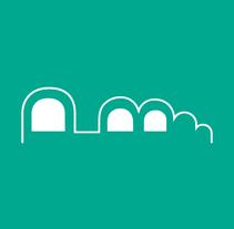 Centre podològic PB. Um projeto de Design, Publicidade, Br, ing e Identidade e Design gráfico de David Solé Martí         - 29.06.2015