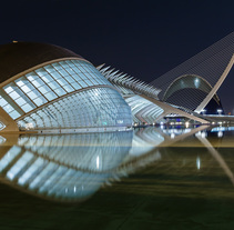 Ciudad de las Artes y las Ciencias. A Architecture, and Photograph project by José Luis  Vilar Jordán - 07.16.2015