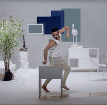 """""""Strophe"""" OFFF Barcelona 2015 Open Titles . Un proyecto de Música, Audio, Motion Graphics, Cine, vídeo, televisión, Post-producción y Vídeo de Aimée Duchamp - 19-07-2015"""