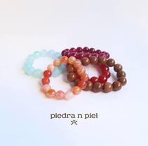 Página Web Piedra n piel . Un proyecto de Desarrollo Web de Beatriz Fernández Jiménez         - 20.07.2015