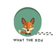 What the FOX (creativelogo). Um projeto de Design, Br, ing e Identidade e Design gráfico de Natalia Beato Pérez         - 20.07.2015