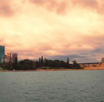 Menkaure & Queens at Sydney. Un proyecto de Fotografía de cecilia vinyolas         - 08.06.2015