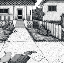 Stan. Um projeto de Ilustração e Design editorial de Marta Maldonado         - 30.07.2015