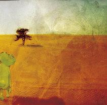 El viaje de TIno. A Illustration project by Marta Herguedas         - 22.04.2013