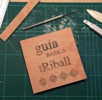 """Libro """"Acordeón"""". Un proyecto de Diseño editorial de Rocío Córdoba - Viernes, 07 de agosto de 2015 00:00:00 +0200"""