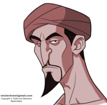 Mi Proyecto del curso Humor gráfico para principiantes:. Un proyecto de Ilustración, Animación y Comic de misterdraw         - 04.04.2016