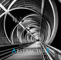 Abstracture, fotografía abstracta de arquitectura de Madrid. A Design, Photograph, Architecture, Fine Art, L, scape Architecture, and Post-Production project by Francisco Merenciano         - 18.05.2015