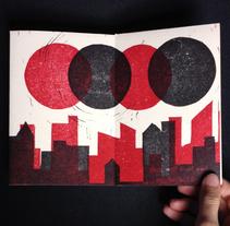 Solaris. Un proyecto de Bellas Artes y Diseño gráfico de Alice Maurier - 30-08-2015