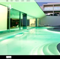 Light2Life Website. Um projeto de Design, Web design e Desenvolvimento Web de Pedro Felgueiras         - 06.09.2015